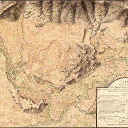Investigaciones de Fundación Navarra Cultural - Mapa de las Jurisdicciones de Cintruénigo, Corella y Alfaro