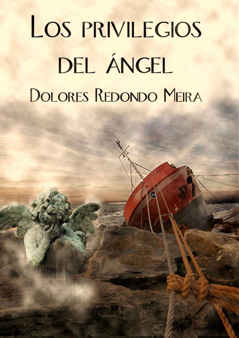 'Los Privilegios del Ángel', anverso