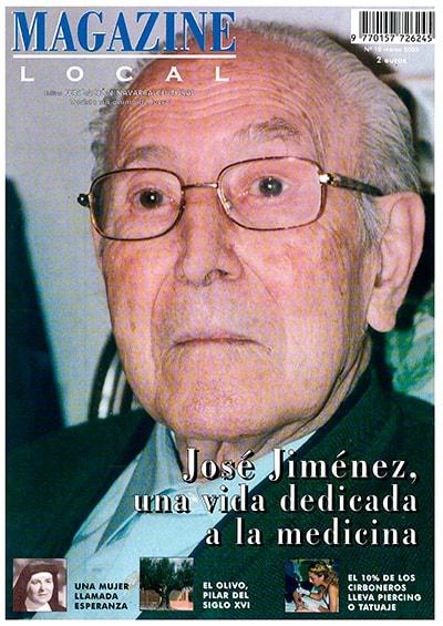 Magazine Local nº 10 - Fundación Navarra Cultural