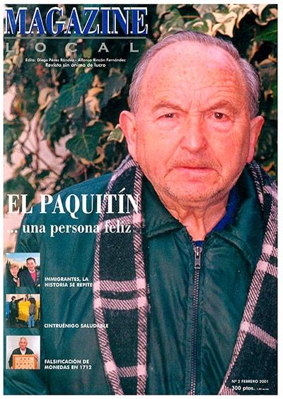 Magazine Local nº 2 - Fundación Navarra Cultural