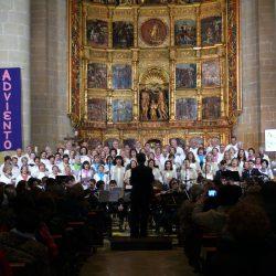 'Himno a Cintruénigo', presentación