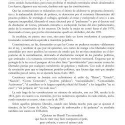 'Constitución o Fueros' nota preliminar 2