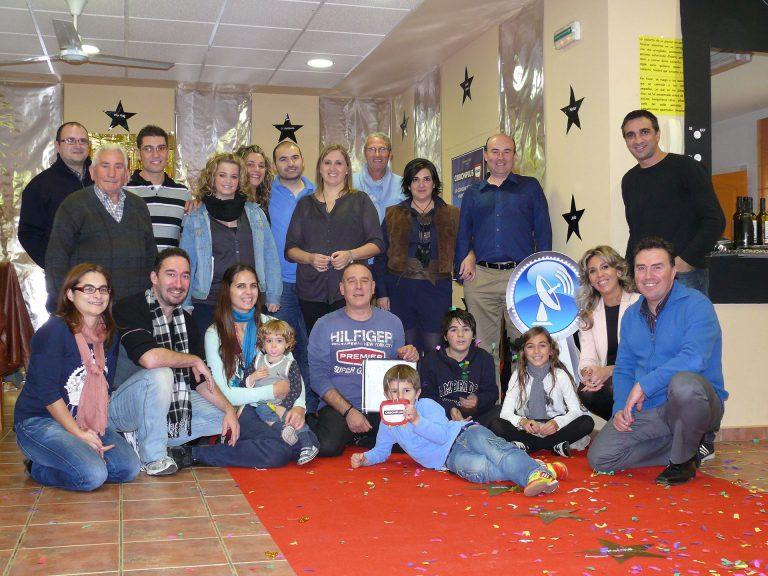 Patronos Colaboradores de Fundación Navarra Cultural