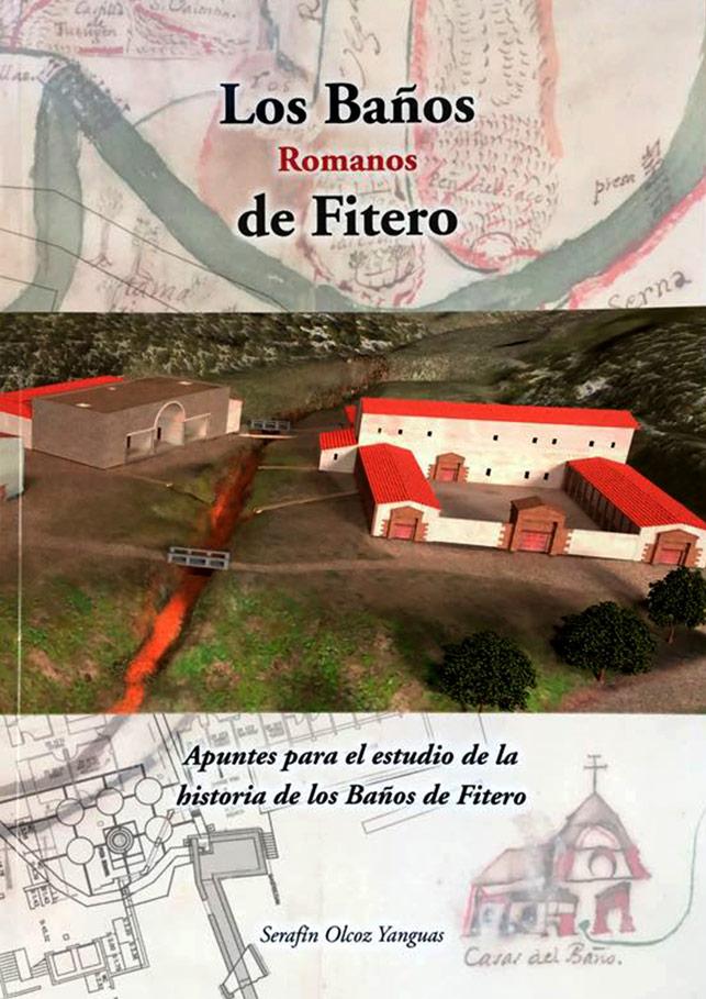 'Los Baños de Fitero', anverso